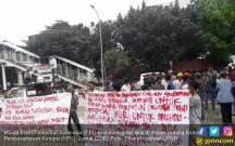 Gelar Aksi, FPI Desak KPK Garap Sudirman Said - JPNN.COM