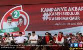 Megawati: Jatim Tenteram jika Dipimpin Nasionalis-Nahdiyin - JPNN.COM
