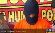Unggah Hoaks Berbau SARA, Julkipli Ditangkap Polisi
