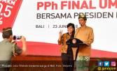 Jokowi Bakal Kunjungi Pelatnas Asian Games - JPNN.COM