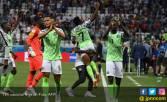 Piala Dunia 2018: Tuah Kostum Terbaik, Nigeria Luar Biasa - JPNN.COM