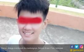 Bu Guru Santun Dibunuh Putra Sulungnya, Sungguh Mengejutkan! - JPNN.COM