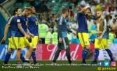 Piala Dunia 2018: Bintang dan Pelatih Swedia Kecewa Berat - JPNN.COM
