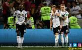 Klasemen Piala Dunia 2018 Setelah Jerman Tekuk Swedia - JPNN.COM