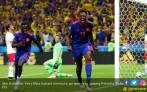 Skenario Tim yang akan Lolos dari Grup H Piala Dunia 2018 - JPNN.COM