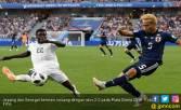 Piala Dunia 2018: Laga Tegang, Jepang dan Senegal Imbang - JPNN.COM