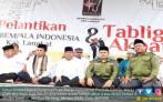 Jelang Pilkada 2018, BKPRMI Minta TNI dan Polri Tetap Netral - JPNN.COM