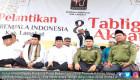Jelang Pilkada 2018, BKPRMI Minta TNI dan Polri Tetap Netral