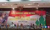 Menkopolhukam Dukung Mentan Memerangi Mafia Pangan - JPNN.COM