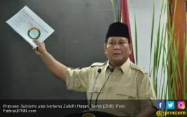 Pengakuan Prabowo soal Hubungannya dengan Jokowi, Ternyata! - JPNN.COM
