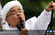 Habib Rizieq Sebut Lembaga yang Dipimpin Megawati Mengganggu Pancasila - JPNN.com