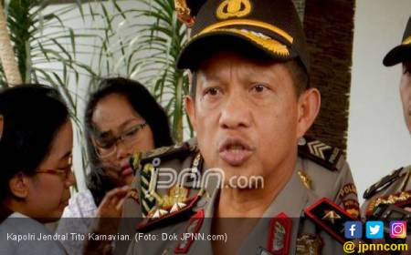 Ulah KPPS di Pilkada Papua Bukan Kali Pertama