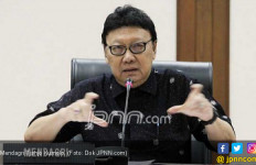 Mendagri Bela Iwan Bule Atas Pemeriksaan Rumdin Wagub Jabar - JPNN.com