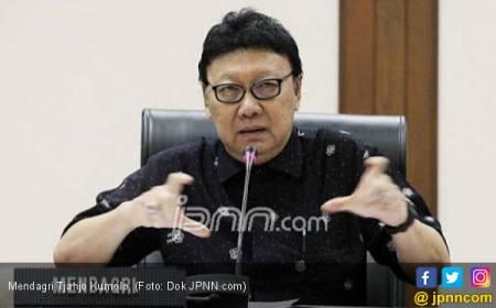 Pelantikan Kepala Daerah Terpilih Tunggu Putusan MK