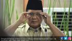 Hasil Survei Pilgub Jateng: Wouw Banget, Pengaruh Prabowo?