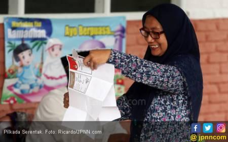 Dinilai tak Netral, Panwaslu Kota Bekasi Pecat Pengawas TPS