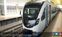 Nur Fahmi: LRT Palembang Tetap Moda Transportasi Berkualitas
