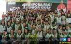 Emeralda Golf Turnamen Junior Bisa Maksimalkan Regenerasi - JPNN.COM