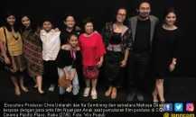 Sosialisasikan Pendidikan Karakter via Film Nyanyian Anak