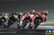 Klasemen MotoGP 2018 Setelah Laga Panas Seri Belanda - JPNN.com