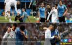 Ini Bukan Berarti Cristiano Ronaldo Sayang sama Cavani - JPNN.COM