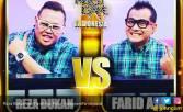 Reza Bukan Tertangkap Karena Narkoba, Farid Tenangkan Diri - JPNN.COM