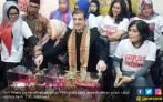 Ini Alasan Sam Aliano Pilih Veronica Tan Ketimbang Nikita - JPNN.COM