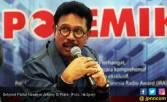 Sederet Politikus Kawakan Masuk Daftar Caleg NasDem - JPNN.COM