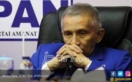 IMM Sentil Amien Rais soal Dukung Mendukung Capres - JPNN.COM