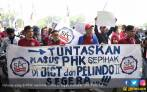 400 Pekerja Kena PHK, Disnaker DKI Harus Bertindak - JPNN.COM