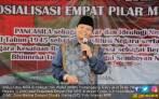 HNW: Indonesia Dikelola Seperti Tari Poco-poco - JPNN.COM