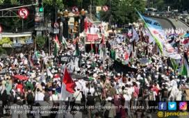 PA 212 Haramkan Untuk Usung Jokowi Sebagai Capres 2019 - JPNN.COM