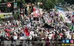 Massa Aksi 67 Sempat Pertanyakan e-KTP Djarot di Sumut - JPNN.COM