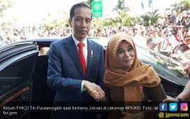 Titi Klaim Banyak Pemda Dukung Honorer K2 - JPNN.COM