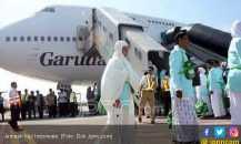Menag: Pemberangkatan Jemaah Haji Jabar Lewat Soetta