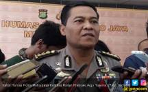 Polisi Kerahkan 3.660 Personel Saat Deklarasi Kampanye Damai - JPNN.COM