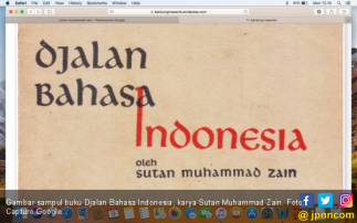 Sutan Muhammad Zain, Legenda Bahasa Indonesia - JPNN.COM