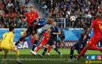 Pelatih Belgia Doakan Prancis Juara Piala Dunia 2018 - JPNN.COM
