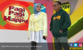 Nikita Mirzani Bilang ke Uya Kuya ini Pernikahan Terakhirnya - JPNN.COM