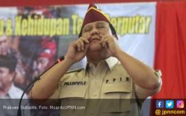 Sepertinya Ada Masalah antara Prabowo dengan Partai Demokrat - JPNN.COM