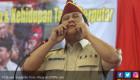 Prabowo Subianto Tak Akan Meninggalkan PAN dan PKS