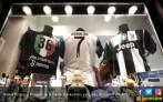 Cristiano Ronaldo Datang, Saham Juventus Makin Cemerlang - JPNN.COM