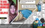 TKI asal Palembang Ditemukan Tewas di Malaysia - JPNN.COM