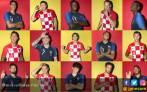 Prancis vs Kroasia: Road to Final - JPNN.COM