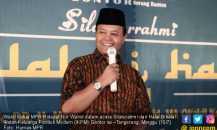 Terbukti, Santri Alumni Gontor Berbakti pada Ibu Indonesia