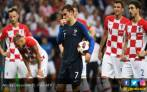 Bayangan Zidane Hadir Sebelum Penalti Antoine Griezmann - JPNN.COM