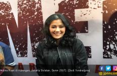Ardina Rasti Feeling Dapat Cowok - JPNN.com