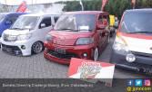 Daihatsu Grand Max dan Luxio jadi Incaran Modifikator Malang - JPNN.COM