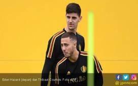Eden Hazard Bakal Pecahkan Rekor Transfer Neymar - JPNN.COM