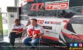 Ban GT Radial Bantu Haridarma Manoppo Rajai ISSOM - JPNN.COM